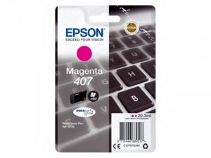 Epson C13T07U340 - Eredeti Magenta patron