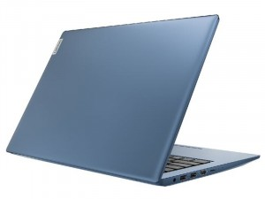 Lenovo IdeaPad 1 14IGL05 81VU004RHV 14 FHD, Intel® Celeron N4120, 4GB, 128GB SSD, Intel® UHD Graphics, Win10Home S. Kék Laptop