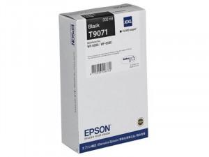 Epson T9071 (C13T907140) - Eredeti Fekete patron