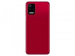 LG K52 64GB 4GB RAM Piros Okostelefon
