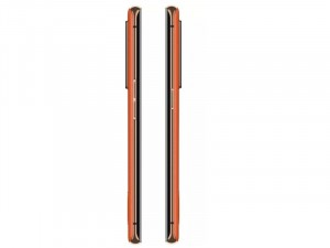 Oppo Find X2 Pro 5G 512GB 12GB Narancssárga vegán bőr Okostelefon