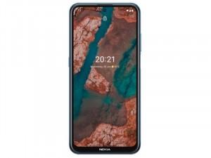 Nokia X20 5G 128GB 8GB Dual-SIM Kék Okostelefon