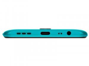 Xiaomi Redmi 9 64GB 4GB LTE DualSim Zöld Okostelefon