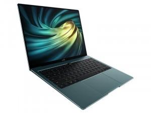 Huawei MateBook X Pro 2021 53011QSS - 13.9, Intel® Core™ i7 Processzor-1165G7, 16GB RAM, 1TB SSD, Iris Xe Graphics, Win10 Home, Angol billentyűzet, Emeráld Zöld laptop