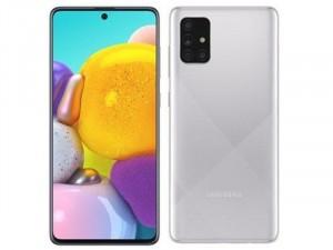 Samsung Galaxy A21S A217 32GB 3GB Dual-SIM Ezüst Okostelefon