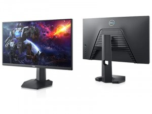 Dell S2421HGF - 23.8 colos 120Hz Full HD LED TN Fekete Gaming Monitor