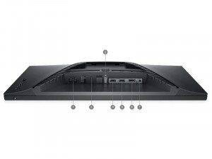 Dell S2421HGF - 23.8 colos 120Hz Full HD LED TN Fekete Gaming Monitor