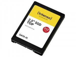Intenso 2,5 SATA3 Top 512GB SSD