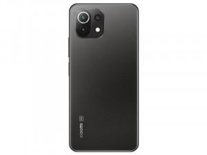 Xiaomi Mi 11 Lite 128GB 8GB 5G Dual-Sim Fekete Okostelefon
