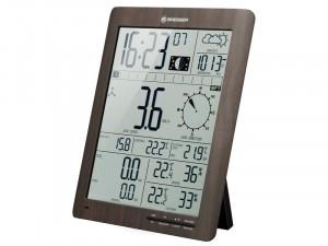 Bresser ClimaTemp XXL időjárás állomás