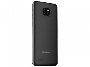 Ulefone S11 16GB 1GB RAM Dual-Sim Fekete Okostelefon
