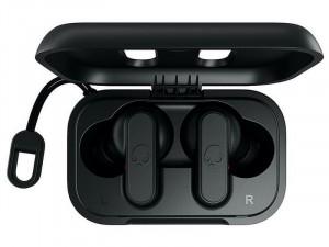 Skullcandy Dime True Wireless Bluetooth in-Ear Fekete Vezeték nélküli Fülhallgató