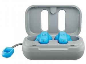 Skullcandy Dime True Wireless Bluetooth in-Ear Szürke-Kék Vezeték nélküli Fülhallgató