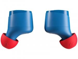 Skullcandy - Jib True Wireless In-Ear 92 Kék Vezeték nélküli Fülhallgató