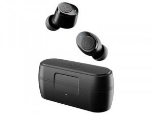 Skullcandy - Jib True Wireless In-Ear Fekete-Narancssárga Vezeték nélküli Fülhallgató