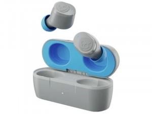 Skullcandy - Jib True Wireless In-Ear Szürke-Kék Vezeték nélküli Fülhallgató
