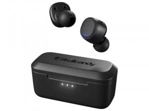 Skullcandy - Spoke - Bluetooth, True Wireless Fekete Vezeték nélküli Fülhallgató