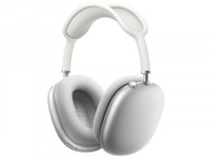Apple AirPods Max Ezüst Vezeték nélküli Fejhallgató