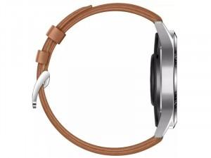 Huawei Watch GT 2 46mm Classic Barna Okosóra