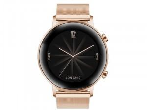 Huawei Watch GT 2 42mm Elegáns Rozéarany Okosóra