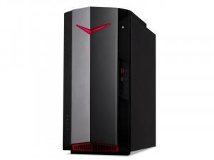 ACER Nitro 50-610 Intel® Core™ i5 Processzor-10400F, 8GB, 1TB SSD NVIDIA GTX1660Super 6GB, Win10 Home Fekete-Piros Asztali számítógép