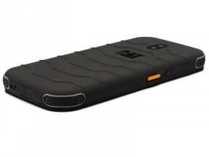 CAT S42 Hygiene Plus 32GB 3GB Dual-SIM Fekete Okostelefon