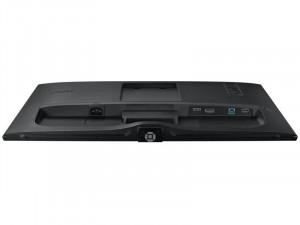 Samsung S24A600NWU - 24 colos QHD IPS Fekete Monitor