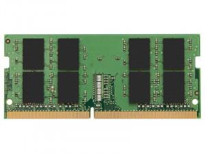 Kingston DDR4 2666MHz 4GB CL19 1,2V Notebook memória