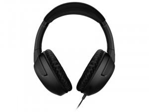 ASUS ROG Strix GO Core , ASUS Essence 40mm hangszórók, Multiplatform kompatibilitás, USB-C, Összehajtható, Fekete Gaming fejhallgató