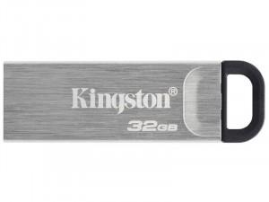 Kingston Kyson 32GB USB 3.2 Ezüst Pendrive