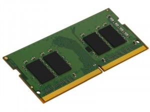 Kingston KVR32S22S88 8GB DDR4 3200MHz 1Rx8 Notebook memória