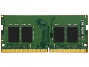 Kingston ValueRAM KVR26S19S68 8GB DDR4 2666MHz 1Rx16 notebook memória