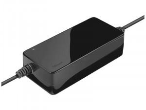 Trust Primo 19V-90W hálózati fekete notebooktöltő