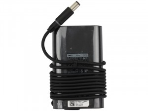 Dell Second 65W A/C töltő adapter Latitude és Inspirion laptopokhoz