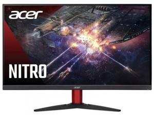 Acer Nitro KG242YPbmiipx - 23,8 colos 165Hz LED IPS AMD FreeSync Fekete-Piros monitor
