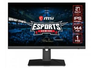 MSI Optix MAG275R - 27 colos 144Hz IPS FHD AMD FreeSync Fekete Esport Gaming monitor