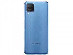 Samsung Galaxy M12 M127 64GB 4GB Dual-SIM Kék Okostelefon