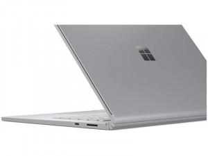 Microsoft Surface Book 3 13.5 touch Intel® Core™ i5 Processzor-1035G7, 8GB RAM, 256GB SSD, Win 10, Ezüst Laptop