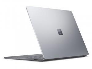 Microsoft Surface 3 13inch Touch Intel® Core™ i5 Processzor-1035G7, 8GB RAM, 256GB SSD, Angol kiosztású, INTL Platinum Szürke Laptop