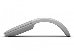 Microsoft Surface Arc Világosszürke Vezeték Nélküli Egér