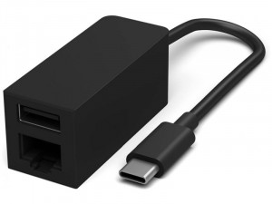 Microsoft Surface USB-C - Ethernet/USB 3.0 adapter