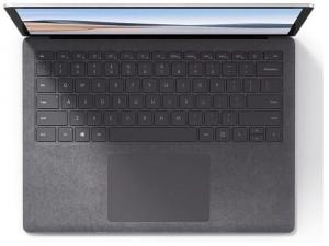 Microsoft Surface 4 15 colos, AMD Ryzen™ 5 4680U, 8GB RAM, 256GB SSD, Int ENG, Win10 Home, Platinum Laptop