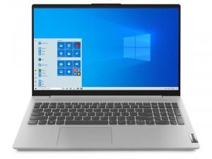 Lenovo IdeaPad 5 14IIL05 14FHD, Intel® Core™ i7 Processzor-1065G7, 8GB, 256GB, Int. VGA, Win10, Szürke laptop