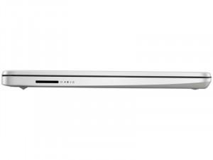 HP 14s-fq0017nh 14 FHD, AMD Ryzen 3-4300U, 8GB RAM, 256GB SSD, Intel® UHD Graphics, Win10 Home, Ezüst notebook
