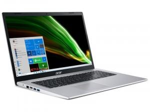 Acer Aspire A317-53-3045 (17,3, Ci3-1115G4, 8GB, 256GB,Int.VGA ) ezüst laptop