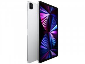 Apple iPad Pro 11 (2021) 5G 256GB 8GB Ezüst Tablet