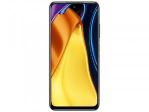 Xiaomi Poco M3 Pro 5G 64GB 4GB Dual-SIM Fekete Okostelefon