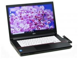 FUJITSU LIFEBOOK A574/M használt laptop