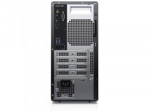 DELL Inspiron 3881 MT 3881I3UA1 - Intel® Core™ i3 Processzor-10100, 8GB DDR4, 1TB HDD, Linux, Fekete asztali számítógép
