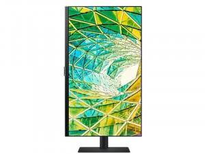 Samsung S27A800NMU - 27 colos 4K UHD IPS HDR10 Intelligens szemvédelemmel rendelkező Fekete monitor